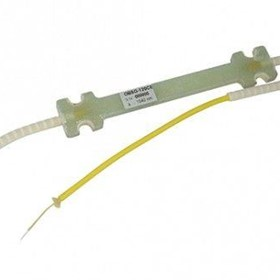 Fibre Optic Strain Gauge