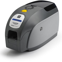 ID Card Printer | Zebra ZXP 3