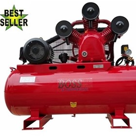 BOSS - 52CFM/10HP Air Compressor - BC52-300L