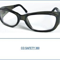 Prescription Lead Glasses