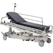 Slim Patient Recovery Trolley