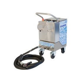 Cryonomic | Dry Ice Blasters | Single Hose Blaster | COB 62