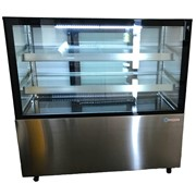 Carlyle Cold Display 4 Foot 3 Tiers