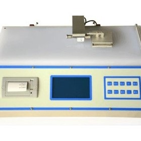 Co-efficient of Friction Tester (COF) | TMA-MC-1