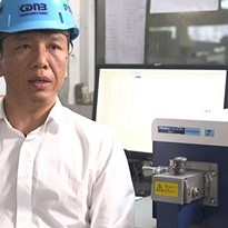 Hitachi's FOUNDRY-MASTER Smart is reliable for compositional control of structural steel