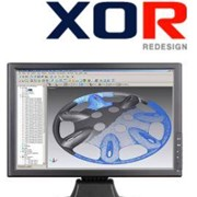 Reverse Engineering Software | Rapidform XOR