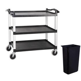 MULTIPURPOSE UTILITY CART/TROLLEY-SMALL