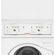 Commercial Washer/Dryer | WS-LTEE5A