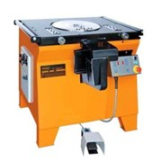 Cutters-TECMOR PFTN Series Combination Cutting and Bending Machine