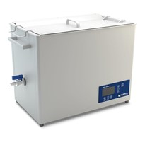 Ultrasonic Cleaner - MetalKleen 30L