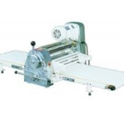 Bench Pastry Sheeter