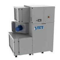 Dehumidifiers I Air Dry Performance 2,000-9,500 m3/hr Series