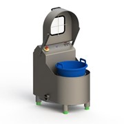 Vegetable Centrifuge | MSD-500