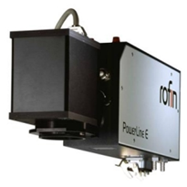 Rofin Powerline E Series - Laser Marking