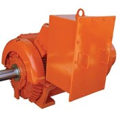AFJE Low Voltage 3 PH Electric Motors - MAXe3 Mining