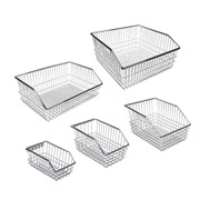 Wire Bins | 5 Sizes