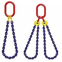 James Crane Chain & Web Slings