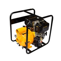 "Thornado 3"" Trash Pump 