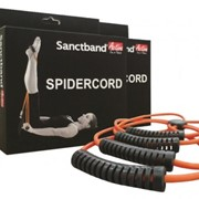 Sanctband Active Spidercord Resistive Excerise Training Bands