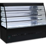 Self Open Chilled Display | Evo 150