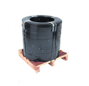 Steel Strapping - DURA-GRIP
