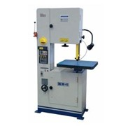 SPEEDER KB45 Vertical Metal Bandsaw