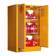 425 Litre Flammable Liquid Storage Cabinet