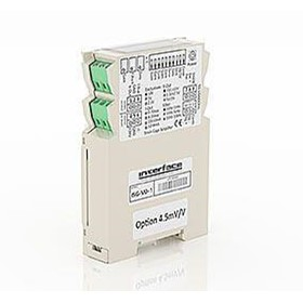Interface Isolated DIN Rail Mount Signal Conditioner | Model ISG