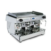 Espresso Machine | Vallelunga A2 LED