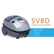 SV8D Steam and Vacuum Cleaner