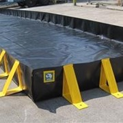 Prenco | Portable/Flexible Spill Containment Bunds | SPB-1