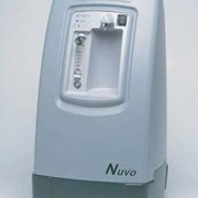 Nidek Nuvo 985 Lite Oxygen Concentrator