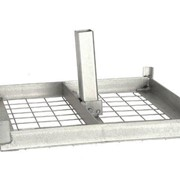 Linklite Lighting Tower Steel Base (Basket)  -  LL-BSK