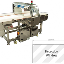 Metal Detector for Food Packaging | Techik IMD-II 5025