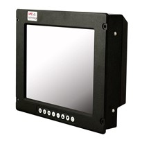 HMI Flat Panel Displays