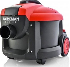 Dry Commercial Vacuum Cleaner | Hoover Workman 4060 HCC05