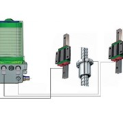 Optimal Quantity Lubrication System | Flexxpump