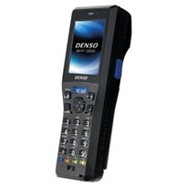 Denso Bluetooth Stock Take 1D Barcode Scanners / Terminal - BHT-1306