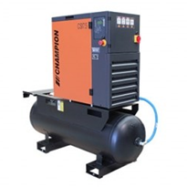 Heavy Duty Air Compressor | Champion CSi Range