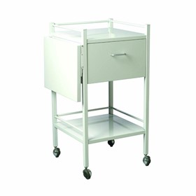 1 Drawer Medication Trolley | AX 677