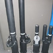 In Ground Socket & Sleeve Market Umbrella Bases