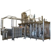 UHT Process Equipment | Pure-Lac