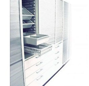 Medical Storage Cabinets | Vision and Topline Series