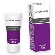 BapScarCare Scar Management Gel