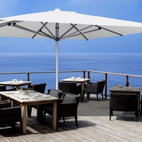 Commercial Outdoor Umbrellas - SU10