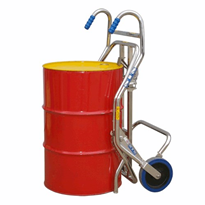 Universal Drum Trolley DTC01 | Rollover Drum Cradle