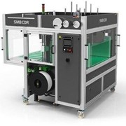 Fully Automatic Strapping Machine | SMB COR