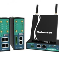 Industrial Routers and Wireless Modems - Robustel