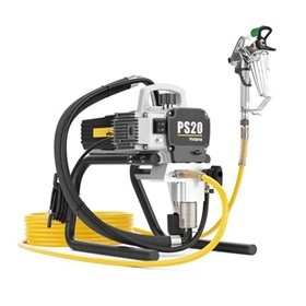 Airless Spray Equipment | ProSpray PS20