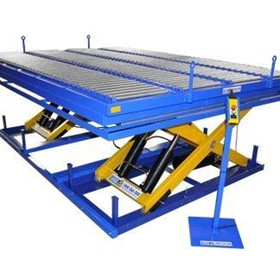 Customized Heavy Duty Scissor Lift Tables
